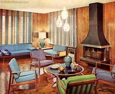 60s lounge