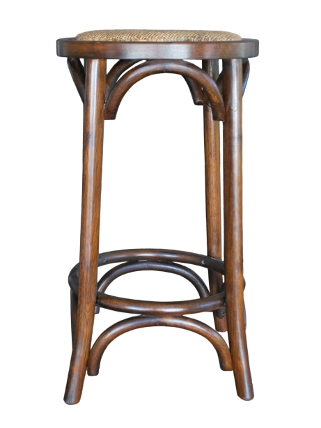 Brown Breakfast Stool